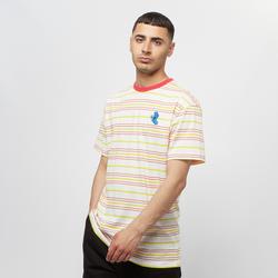 Mini Hand Stripe T-Shirt - Santa Cruz - Modalova