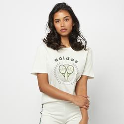 T-shirt Tennis Luxe Graphic - adidas Originals - Modalova