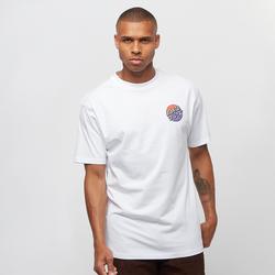 Mixed Up Dot Fade T-Shirt - Santa Cruz - Modalova