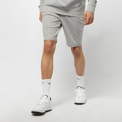 Dual Stripe Poly Shorts - SikSilk - Modalova