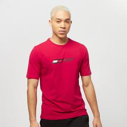 Logo Tee - Tommy Hilfiger Sport - Modalova
