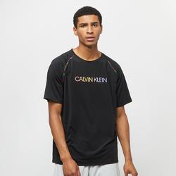 WO Pride SS T-Shirt ck black - Calvin Klein Performance - Modalova