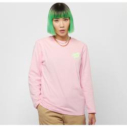 Drippy Dot LS T-Shirt - Santa Cruz - Modalova