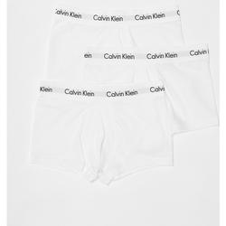 Low Rise Trunk (3 Pack) - Calvin Klein Underwear - Modalova