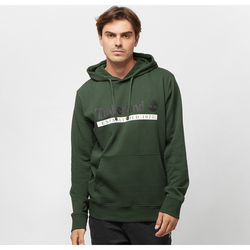 YC Established 1973 Hoodie Sweatshirt - Timberland - Modalova