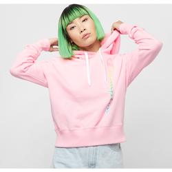 Legacy Color & Logo Hooded Sweatshirt - Champion - Modalova