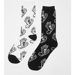 Mono Multi Hand Sock 2PK - Santa Cruz - Modalova