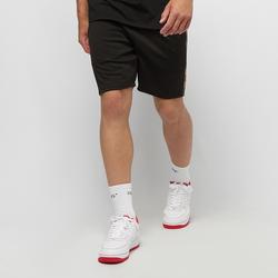 Jacquard Retro Shorts - SikSilk - Modalova