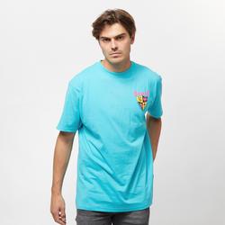 Bullet Riot T-Shirt - Santa Cruz - Modalova