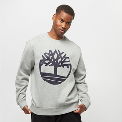 YC Core Tree Logo Crew Neck Sweatshirt - Timberland - Modalova