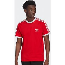 T-Shirt 3-Stripes adicolor - adidas Originals - Modalova