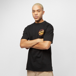 Salba Tiger Club T-Shirt - Santa Cruz - Modalova
