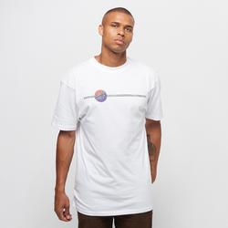 Bogus Hand Fade T-Shirt - Santa Cruz - Modalova