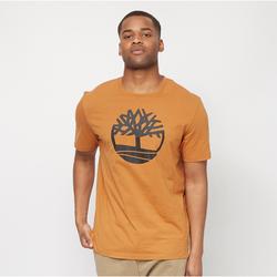 SS Kennebec River Tree Logo Tee - Timberland - Modalova