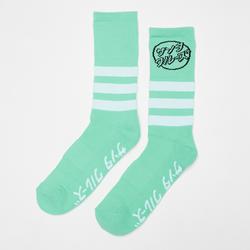 Other Japanese Dot Sock - Santa Cruz - Modalova