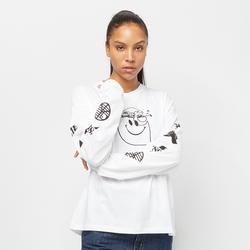 LS Tab T-Shirt - Carhartt WIP - Modalova