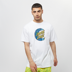 Bigfoot Moon Dot T-Shirt - Santa Cruz - Modalova