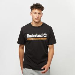 YC Short Sleeve Established 1973 Tee - Timberland - Modalova