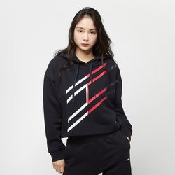Relaxed Flag Graphic Hoodie LS - Tommy Hilfiger Sport - Modalova