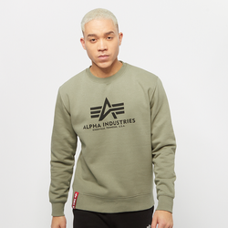 Basic Sweater - alpha industries - Modalova