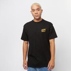 Vomit 97 T-Shirt black - Santa Cruz - Modalova