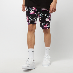 Tropics Fitted Shorts - SikSilk - Modalova