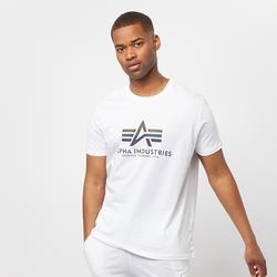 Basic T Rainbow Reflective Print - alpha industries - Modalova