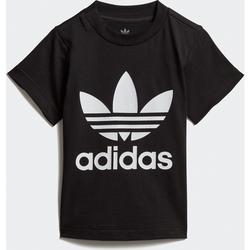T-Shirt adicolor Trefoil - adidas Originals - Modalova