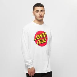 Classic Dot LS T-Shirt - Santa Cruz - Modalova
