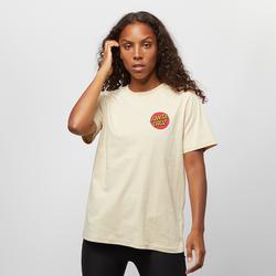 Classic Dot T-Shirt - Santa Cruz - Modalova