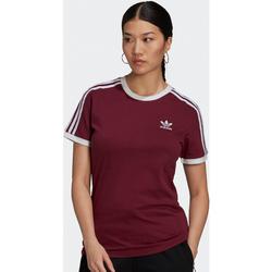 T-Shirt adicolor 3-Stripes - adidas Originals - Modalova