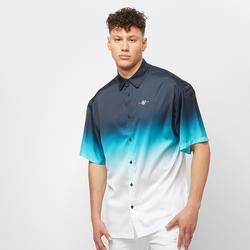 High Fade Resort Shirt - SikSilk - Modalova
