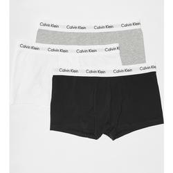 Low Rise Trunk(3 Pack) - Calvin Klein Underwear - Modalova