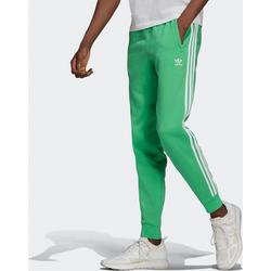Pantalon de Survêtement Fleece Slim adicolor 3-Stripes - adidas Originals - Modalova