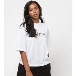 W Short Sleeve Jagged Script T-Shirt - Carhartt WIP - Modalova