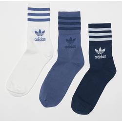 Mid Cut Crew Socken - adidas Originals - Modalova
