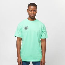 Crime Hand T-Shirt - Santa Cruz - Modalova