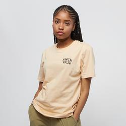 Poppy Hand T-Shirt - Santa Cruz - Modalova