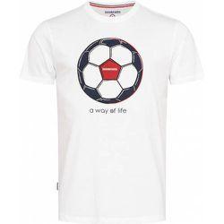 World Cup Edition s T-shirt SS3806 - Lambretta - Modalova