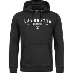 Hoodie s Sweat à capuche SS9881 - Lambretta - Modalova