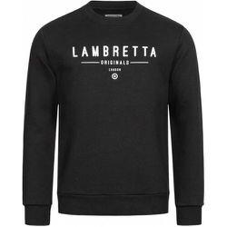 Crew Neck Sweat s Sweat-shirt SS9882 - Lambretta - Modalova
