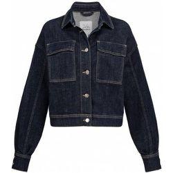 X DUA LIPA Oversize s Veste en jean PL401746-000 - Pepe Jeans - Modalova