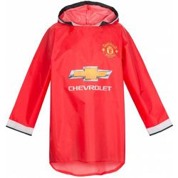 Veste de pluie Poncho - Manchester United FC - Modalova