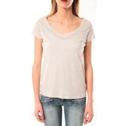T-shirt T-Shirt Talin E15FTSS0116 Gris Moyen - Little Marcel - Modalova