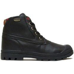 Boots Bottines Presto H14IGC010 Noir - Little Marcel - Modalova