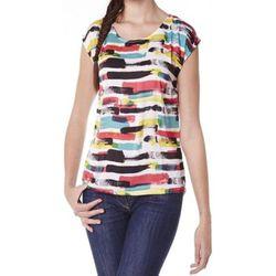 T-shirt Tee-shirt Tista E15FTSS0220 Blanc - Little Marcel - Modalova