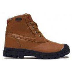 Boots Bottines Presto H14IGC010 Camel - Little Marcel - Modalova