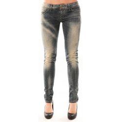 Jeans Jean D1480/BD398 Bleu délavé - Meltin'pot - Modalova
