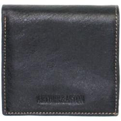 Porte-monnaie Porte-monnaie Arthur et Aston en cuir ref_ast37386-noir - Arthur & Aston - Modalova