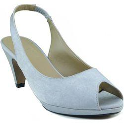 Sandales bas de talon de chaussure - Marian - Modalova